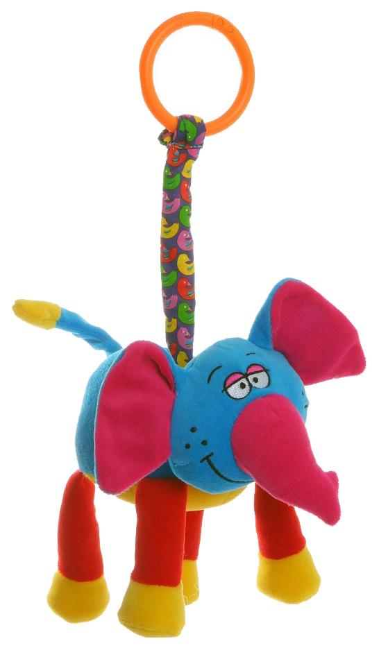 Купить Растяжка (15см), Подвесная игрушка Bondibon Растяжка 15см, Подвесные игрушки