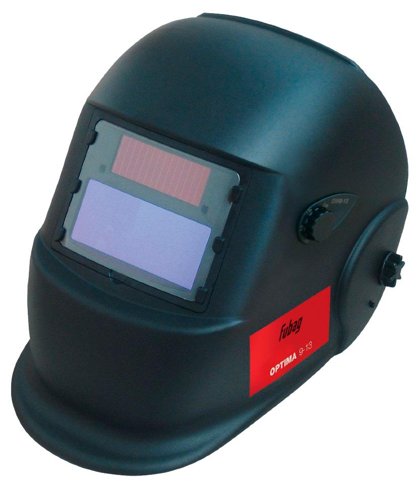 Сварочная маска FUBAG OPTIMA 9-13 \