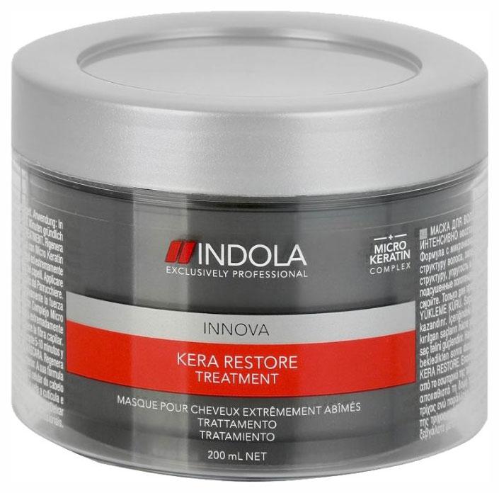 Купить Маска для волос Indola Innova Kera Restore 200 мл