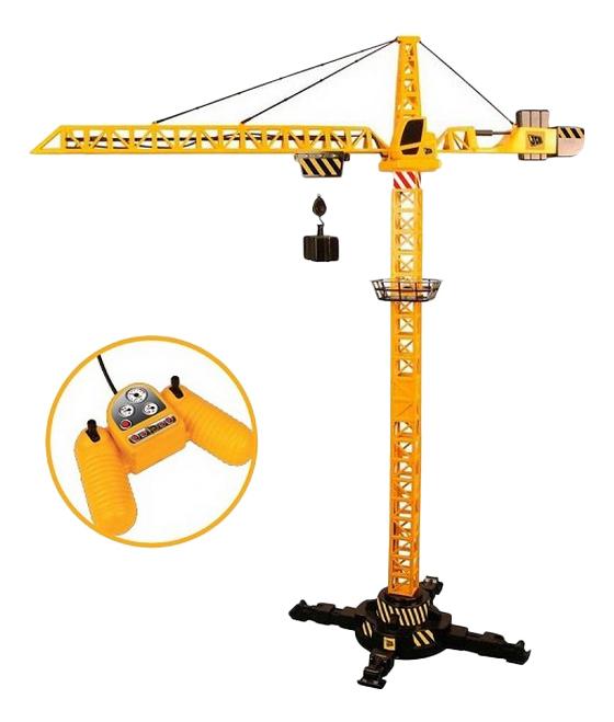 Купить Подъемный кран HTI JCB Строительный кран, Строительная техника