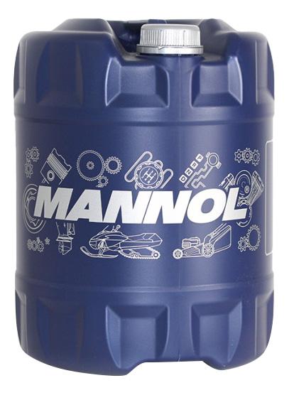 Компрессорное масло MANNOL 20л 1935 фото