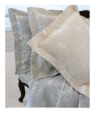 Покрывало Portugal Home cascais 220x240 по цене 7 530