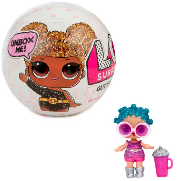 Купить LOL в шарике, Кукла L.O.L. в шарике 548430/548843, LOL Surprise, Куклы LOL