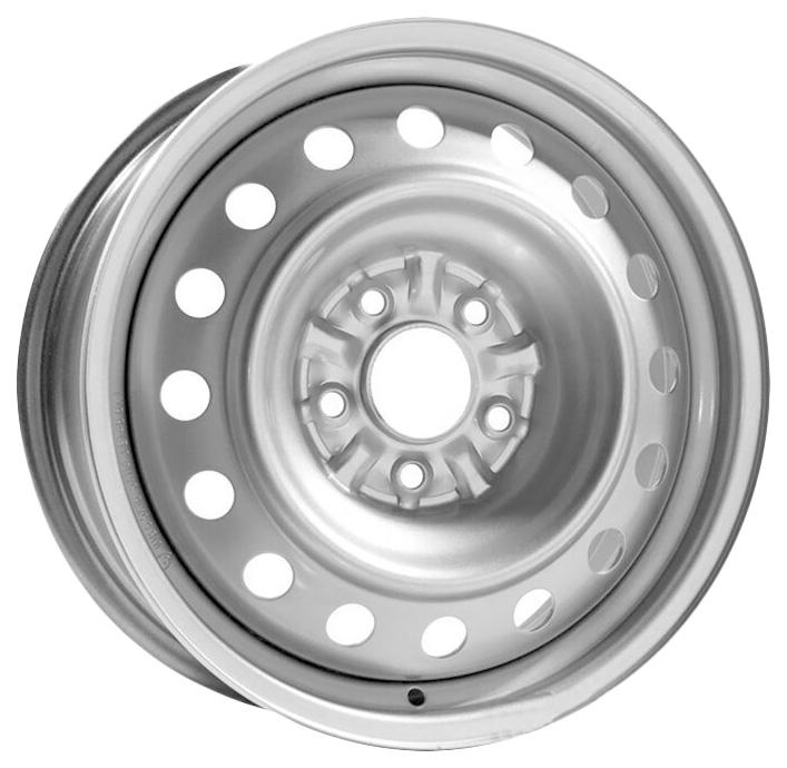 Колесный диск TREBL 9118 R16 6.5J PCD5x160