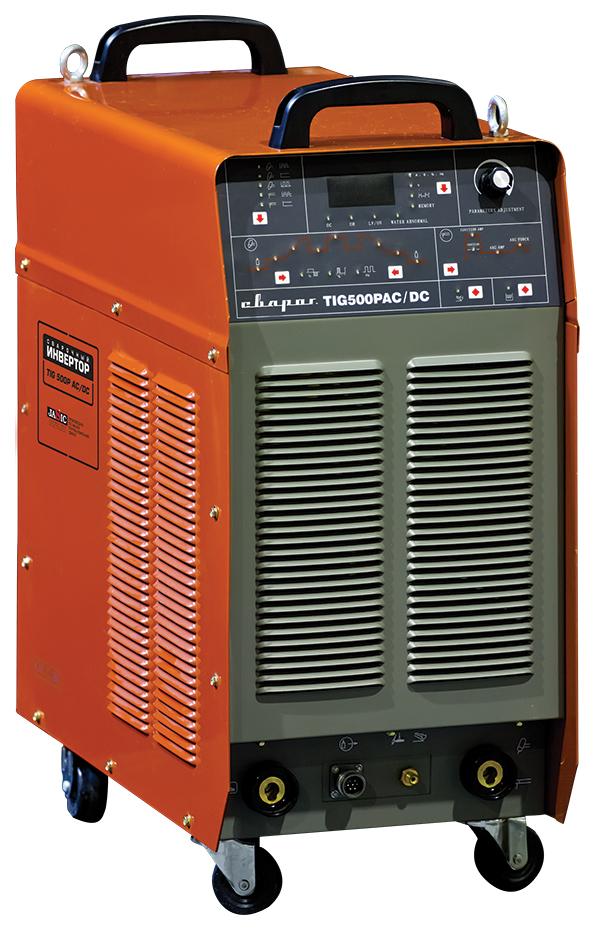 СВАРОГ TIG 500 P AC/DC (J1210)
