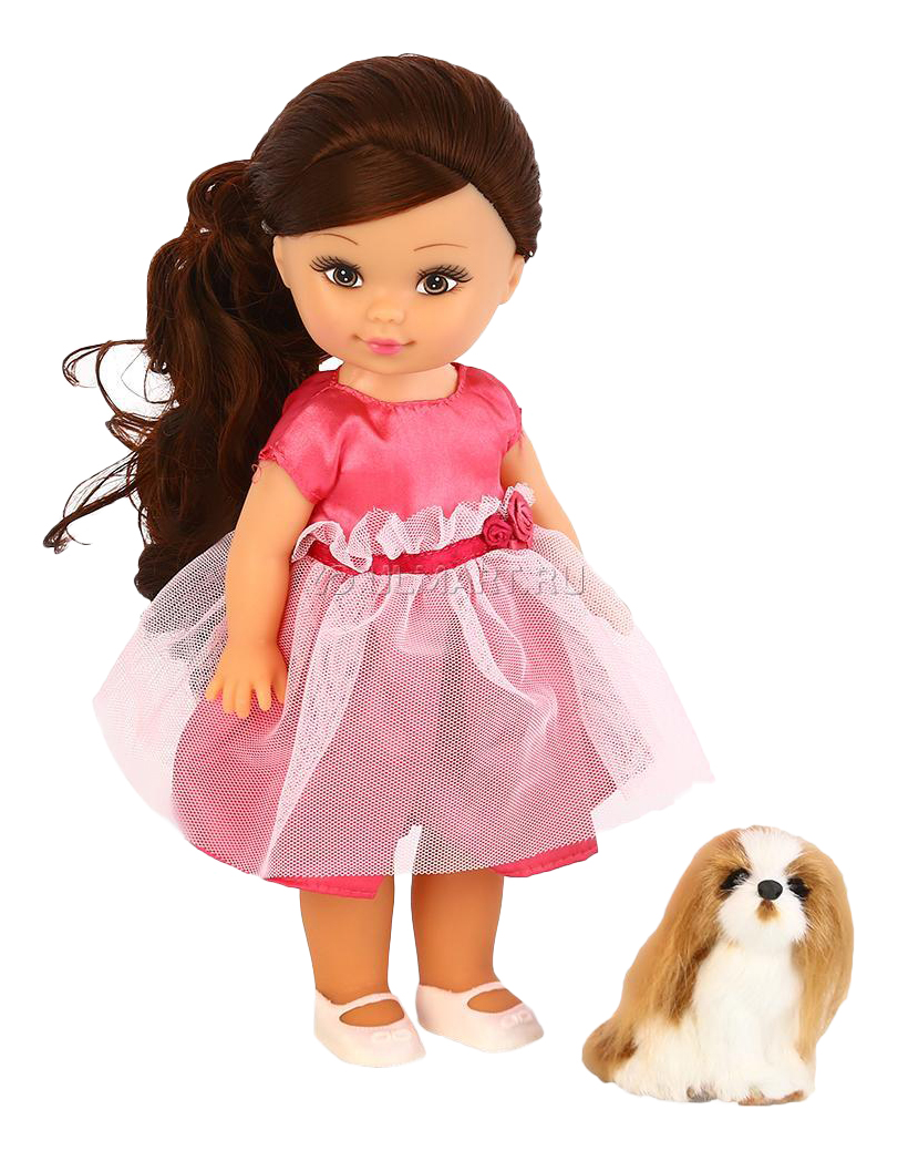 Кукла Mary Poppins Элиза мой милый пушистик щенок