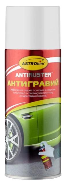 Антигравий ASTROhim Antiruster 520мл 435г AC479