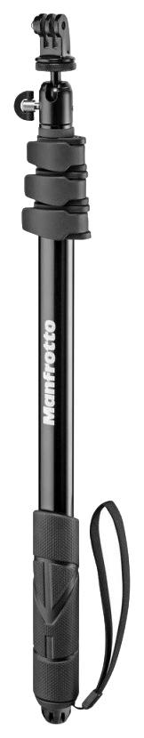 Монопод для фотокамеры Manfrotto MPCOMPACT-BK