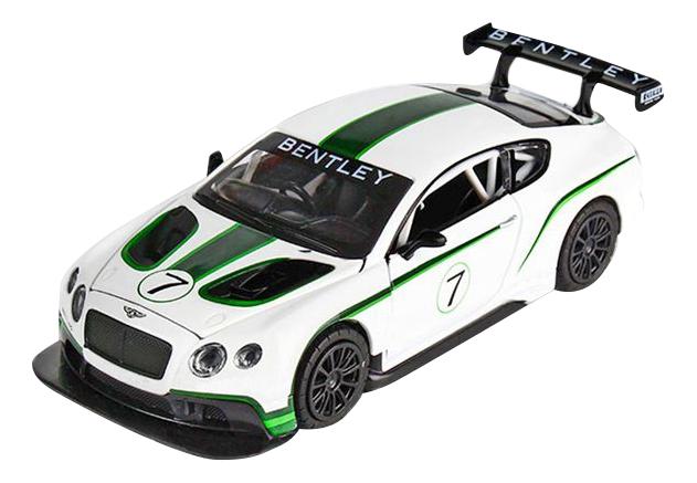 Купить Коллекционная модель Автодром - Bentley Continental GT3 Play Smart А87615 1:43, PLAYSMART,