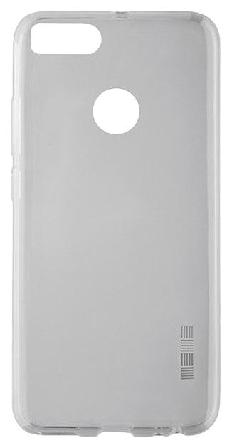 Чехол InterStep HSD-XIM00A1K-NP1100O-K100 для Xiaomi Mi A1 прозрачный