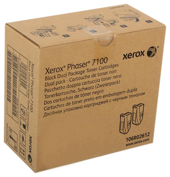XEROX 7100 (10K) BLACK