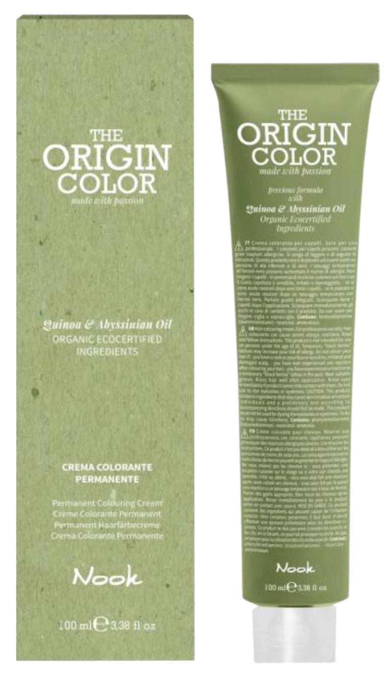 Краска для волос Nook Modolator Silver 100 мл