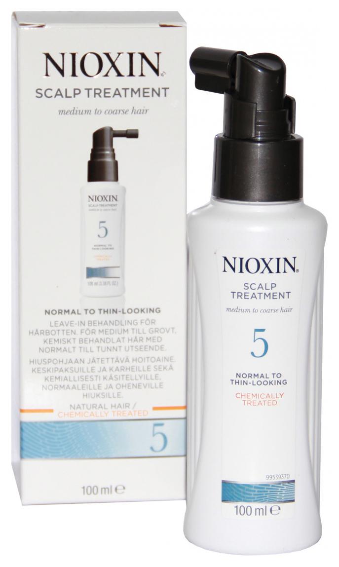 NIOXIN №5
