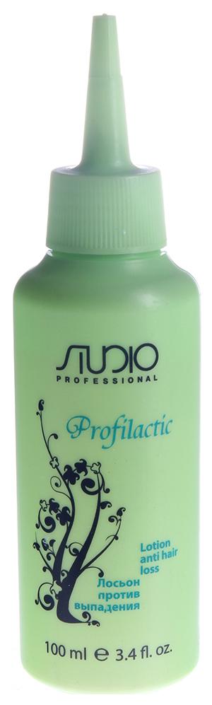 Лосьон для волос Kapous Professional Profilactic Против выпадения