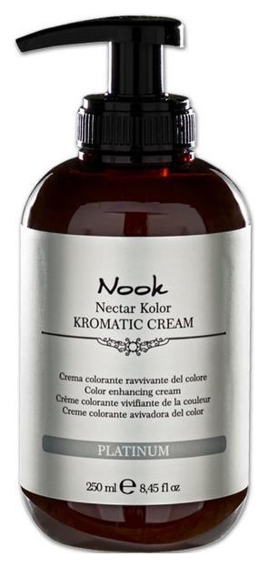 Кондиционер для волос Nook Nectar Kolor Kromatic Cream Platinum 250 мл