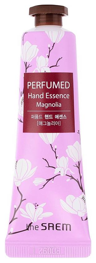 Купить Крем для рук The Saem Perfumed Hand Essence Magnolia 30 мл