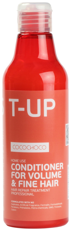 Купить Кондиционер для волос CocoChoco Boost-up Conditioner For Volume Fine Hair 250 мл, Для придания объема