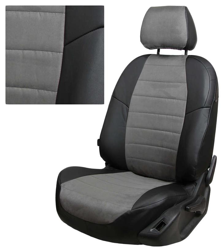 Комплект чехлов на сиденья Автопилот Lada va-pr-ps-chese-a фото