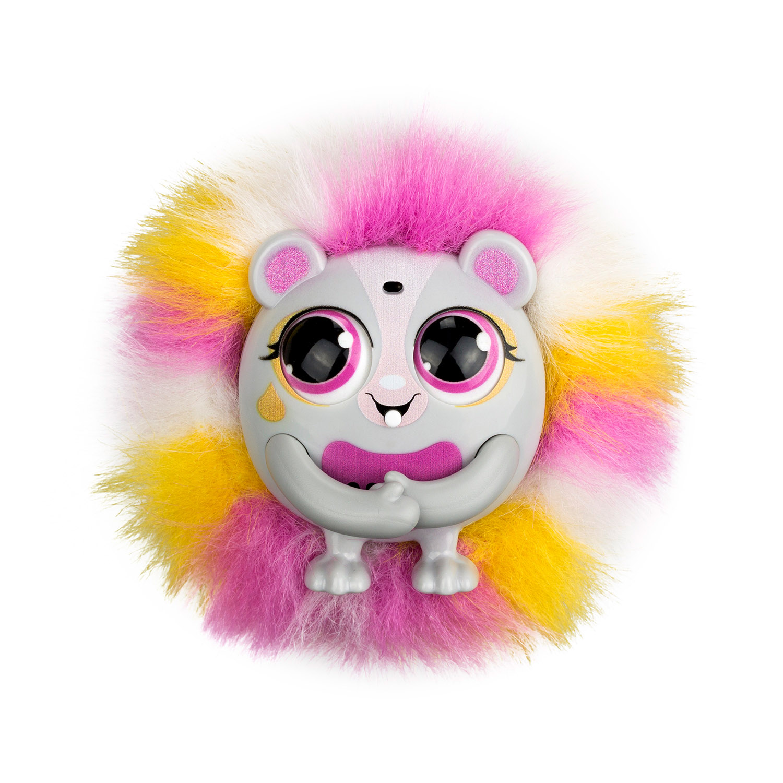 Интерактивная игрушка Tiny Furries Tiny Furry Popcorn