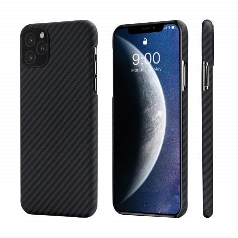 Чехол Pitaka MagCase для iPhone 11 Pro Black