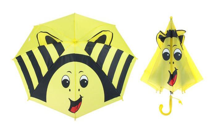 Детский зонт Sima Land Весёлая пчёлка 1660779