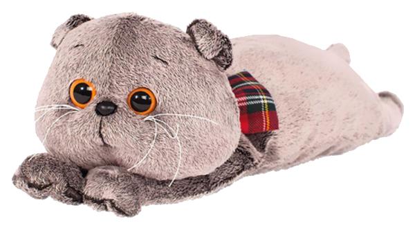 Мягкая игрушка-подушка Budi Basa Басик