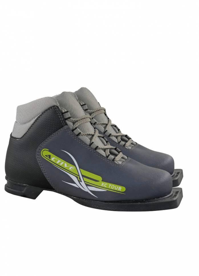 Ботинки для беговых лыж Spine 1 M350
