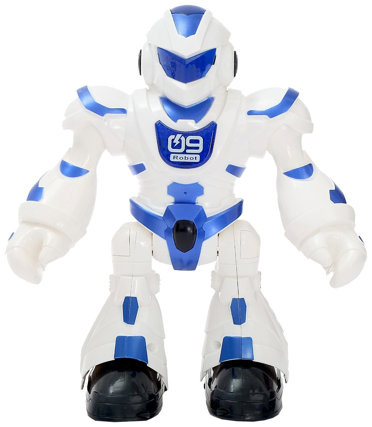 Робот радиоуправляемый Sima-Land Танцор