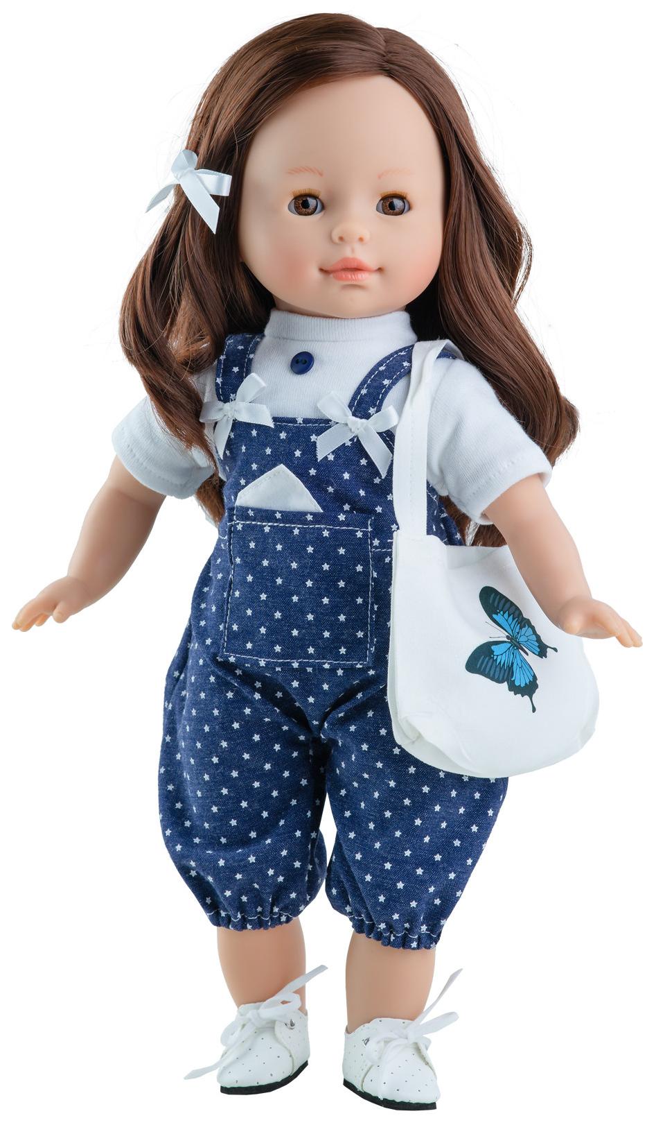 Купить Кукла Вирхи, 36 см, Paola Reina, Классические куклы
