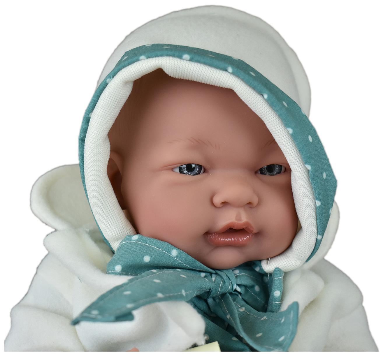 Купить Кукла-пупс Carmen Gonzalez Мио Мио, 36074, Пупсы