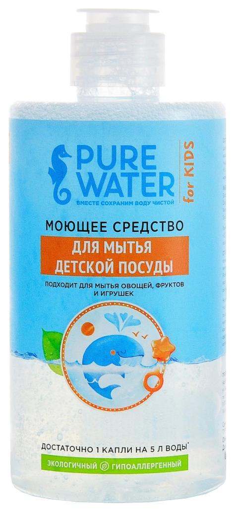 Моющее средство Ми&Ко Pure Water для детской