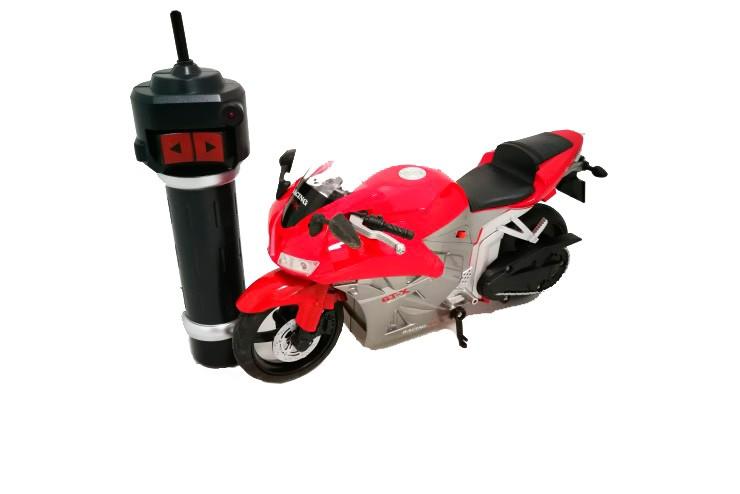 Радиоуправляемый мотоцикл Yongxiang Toys 8897 201