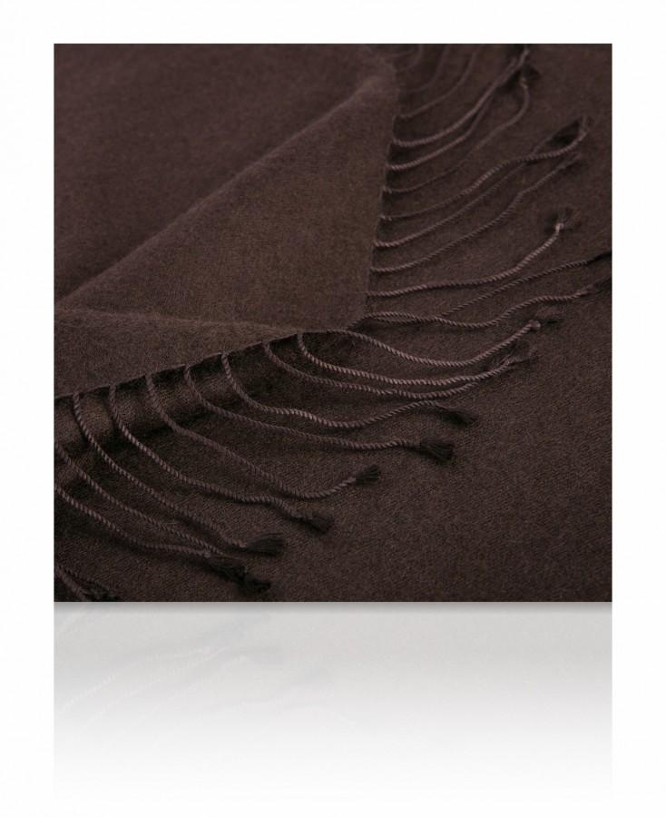 Комплект женский Michel Katana CASHSILK-5050 коричневый