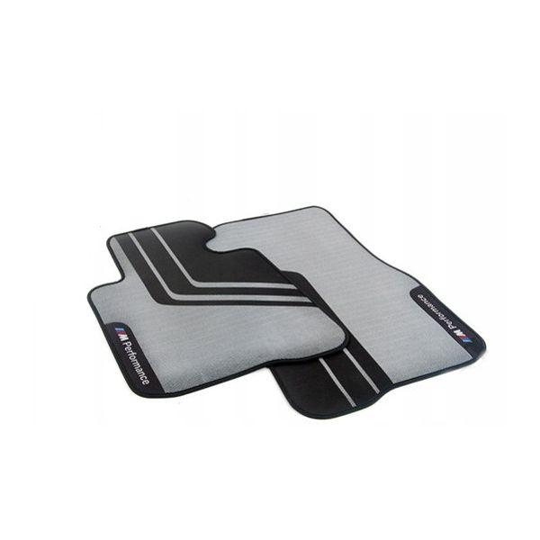 Ножные коврики performance пд BMW арт. 51472407302