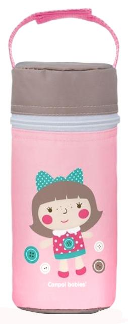 Термосумка для детских бутылочек Canpol Toys 69/008 Розовый