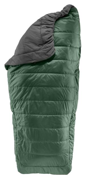 Спальный мешок Therm A Rest Apogee Quilt Regular