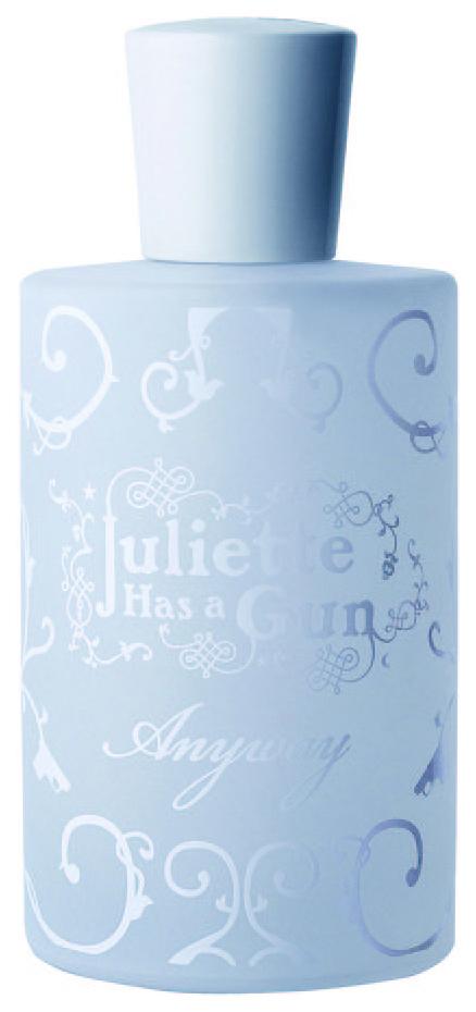 Купить Парфюмерная вода Juliette Has A Gun Anyway 50 мл