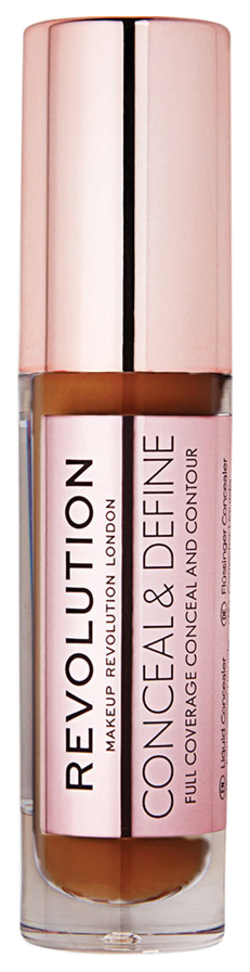 Консилер Makeup Revolution Conceal and Define C16 3,4 мл