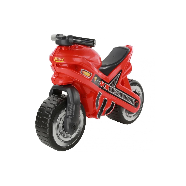 Купить Каталка-мотоцикл МХ в коробке Coloma Y Pastor 67180_PLS, Каталки детские