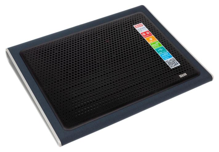 Подставка для ноутбука STM IP40