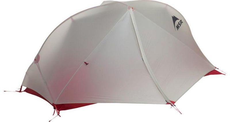 Палатка MSR Freelite одноместная серая