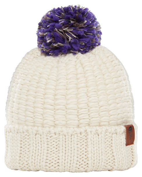Шапка The North Face Cozy Chunky Beanie