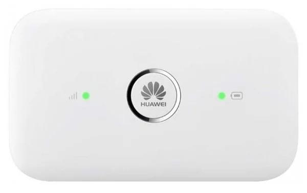 Модем Huawei E5573 White