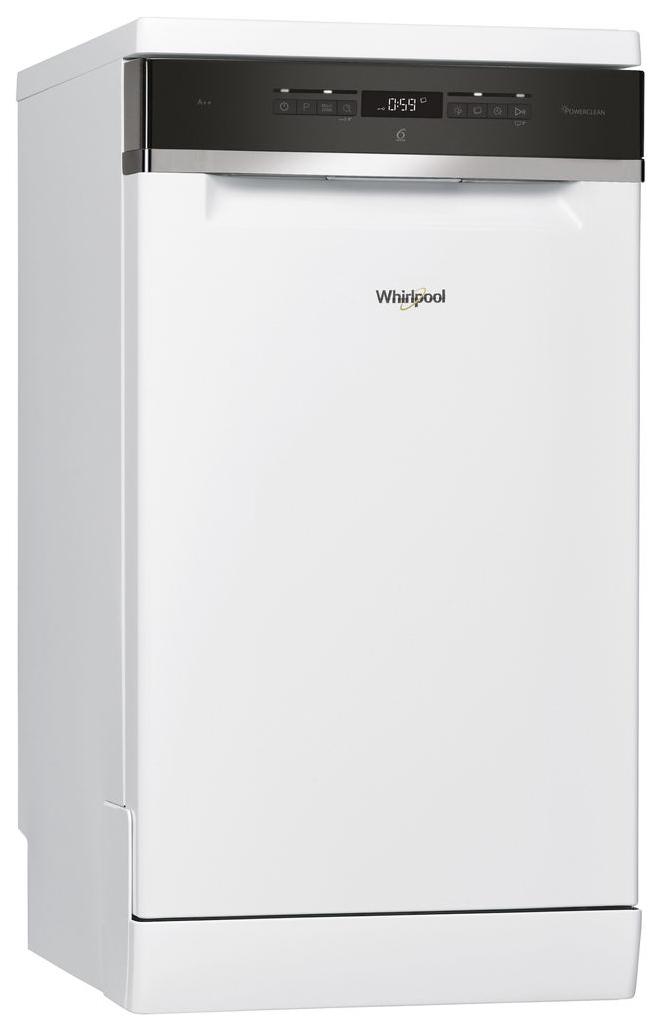 Посудомоечная машина 45 см Whirlpool WSFO 3O23