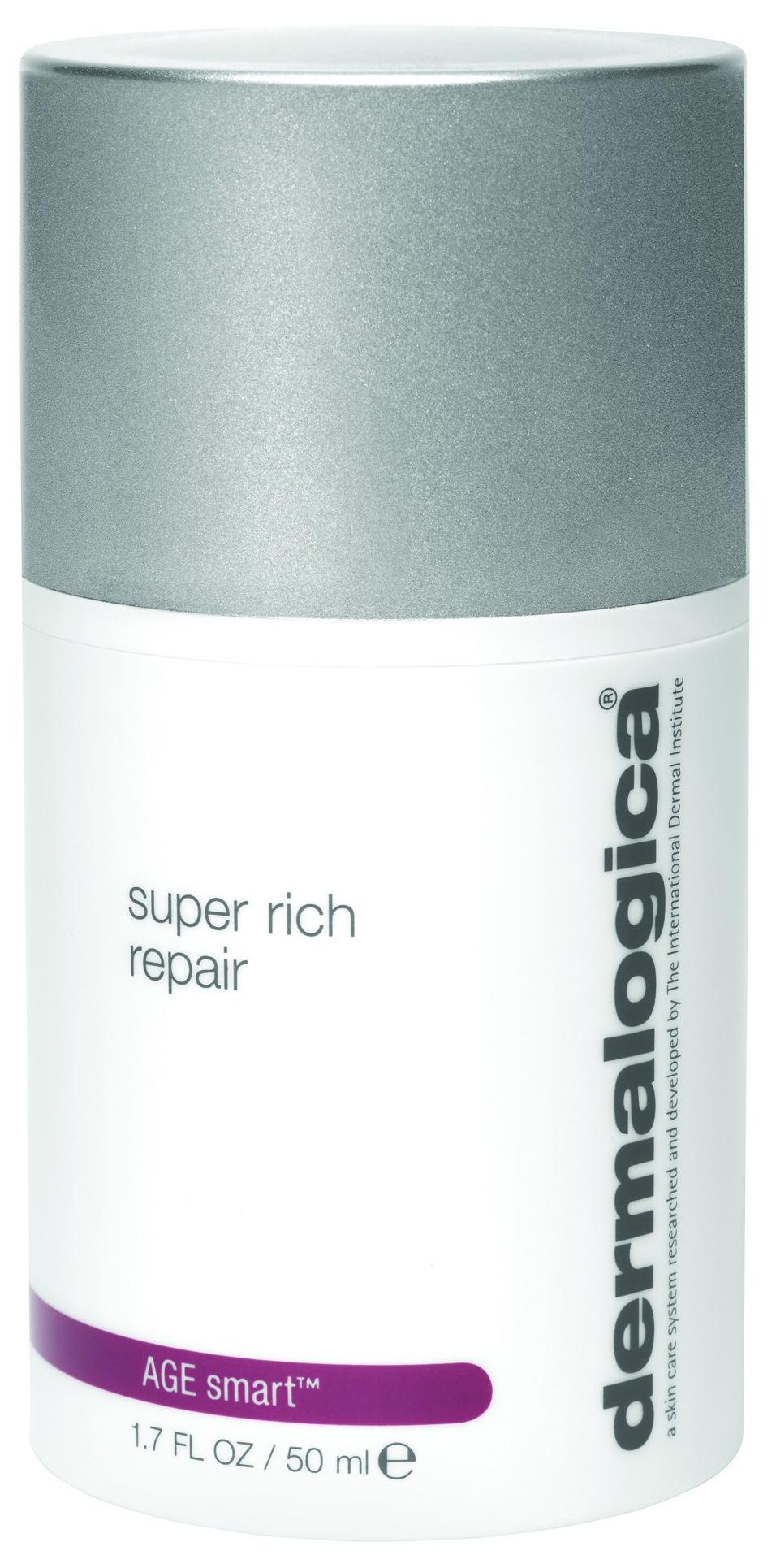 Крем для лица Dermalogica Super Rich Repair 50 мл фото