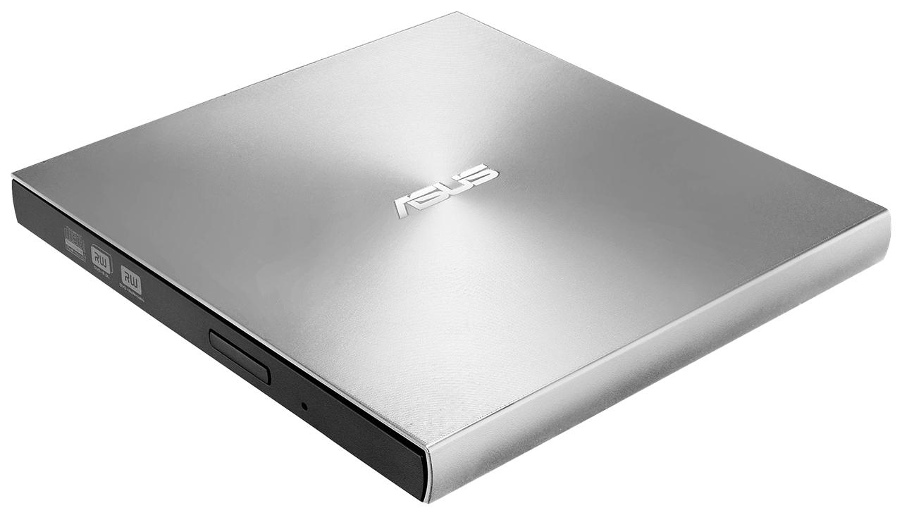 Приводы Asus ZenDrive U9M External Ultra Slim