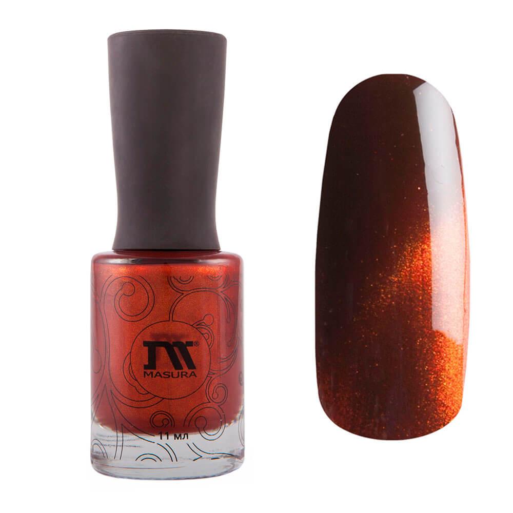 Купить Лак для ногтей Masura Сердце Артемиды, 11 мл