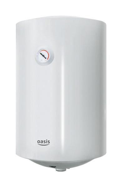 Водонагреватель накопительный Oasis VL 100 L white