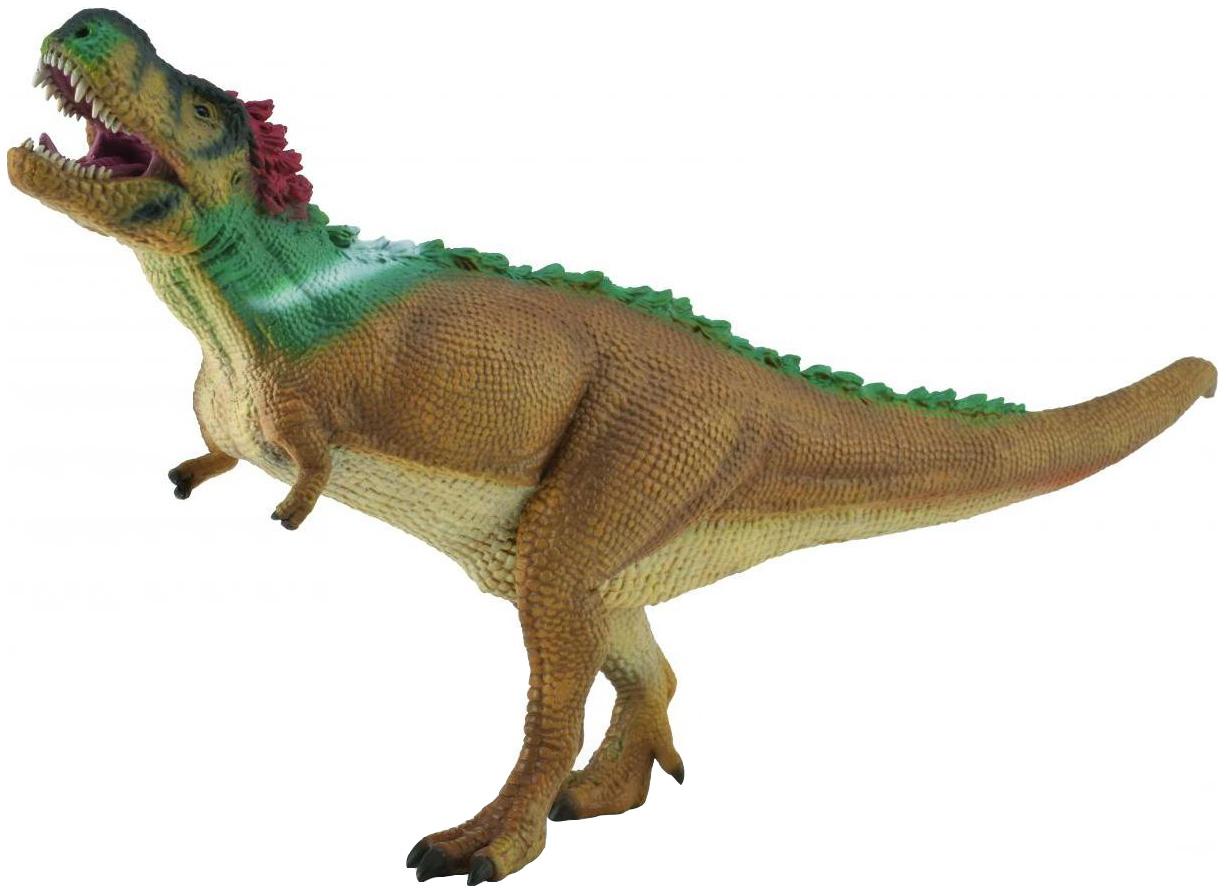 Купить Фигурка Collecta Тиранозавр с подвижной челюстью 1:40,