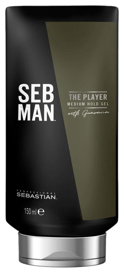 Гель для укладки SebMan The Player средней